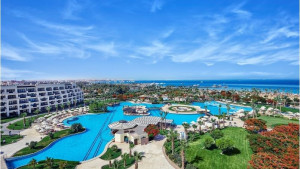 Steigenberger Al Dau Beach Hotel, fotka 0