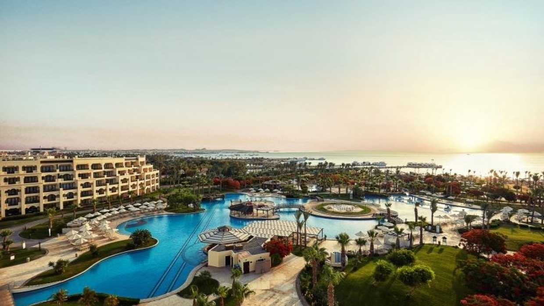 Steigenberger Al Dau Beach Hotel, fotka 2