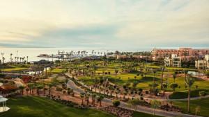 Steigenberger Al Dau Beach Hotel, fotka 3