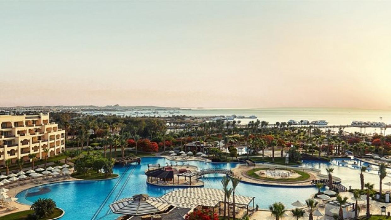 Steigenberger Al Dau Beach Hotel, fotka 6