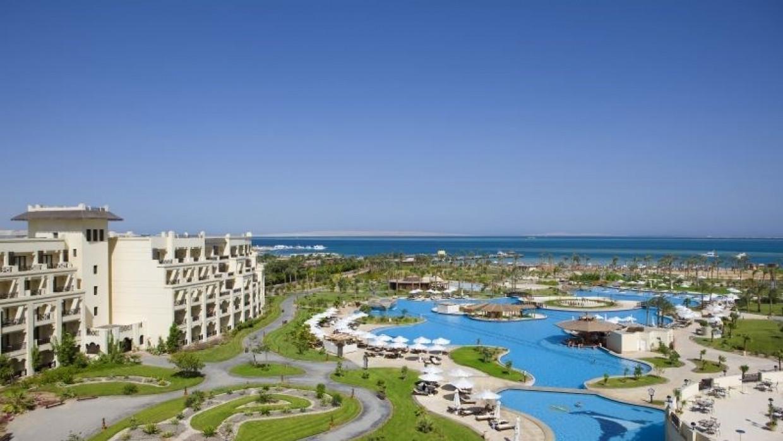 Steigenberger Al Dau Beach Hotel, fotka 7