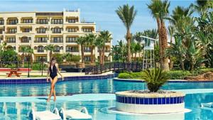 Steigenberger Al Dau Beach Hotel, fotka 8