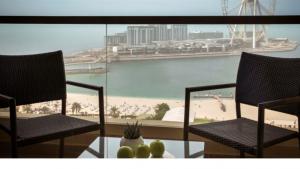 Amwaj Rotana Jumeirah Beach, fotka 3
