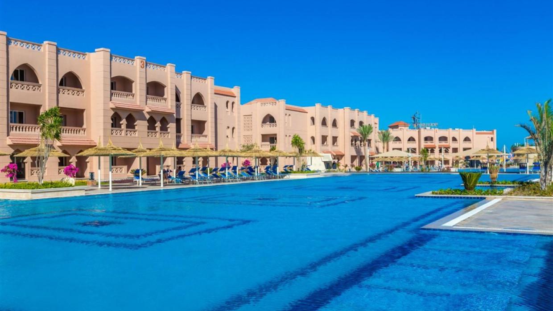 Aqua Vista Resort, fotka 0