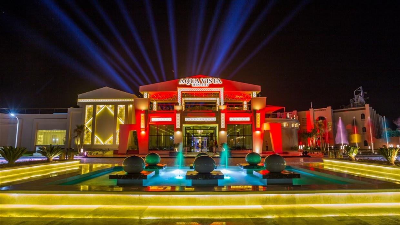 Aqua Vista Resort, fotka 8