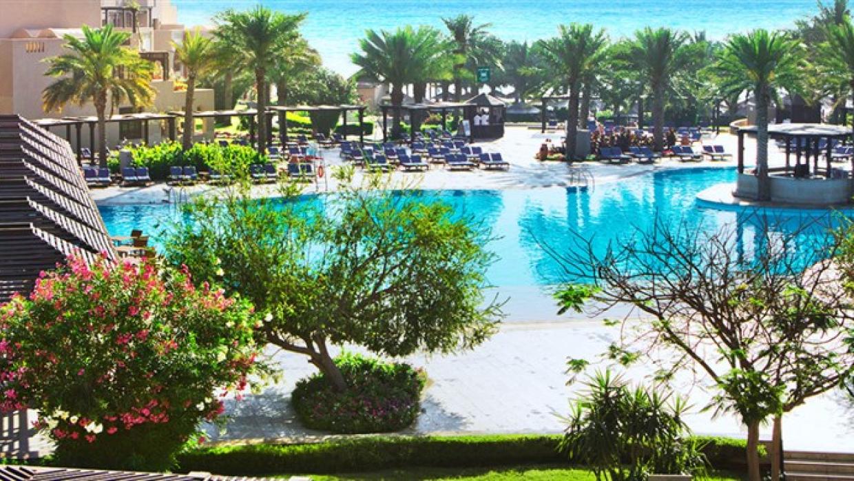 Miramar Al Aqah Beach Resort, fotka 0