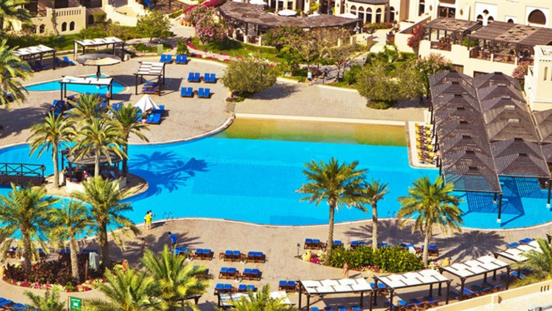 Miramar Al Aqah Beach Resort, fotka 2