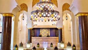 Miramar Al Aqah Beach Resort, fotka 3