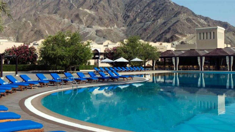 Miramar Al Aqah Beach Resort, fotka 9