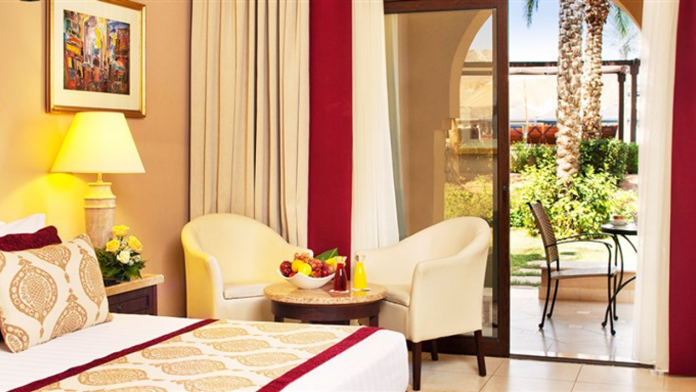 Miramar Al Aqah Beach Resort, fotka 11