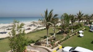 Umm Al Quwain Beach Hotel, fotka 4