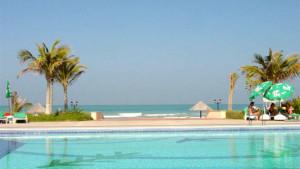 Umm Al Quwain Beach Hotel, fotka 5