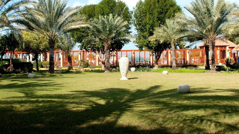 Umm Al Quwain Beach Hotel, fotka 6