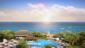 Fujairah Rotana Resort & SPA, fotka 0
