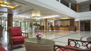 Fujairah Rotana Resort & SPA, fotka 1