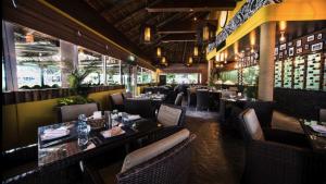 Fujairah Rotana Resort & SPA, fotka 3