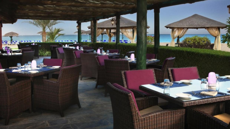 Fujairah Rotana Resort & SPA, fotka 4