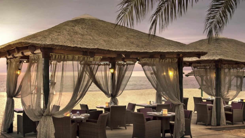 Fujairah Rotana Resort & SPA, fotka 5