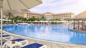 Fujairah Rotana Resort & SPA, fotka 8