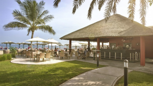 Fujairah Rotana Resort & SPA, fotka 9