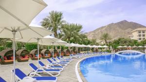 Fujairah Rotana Resort & SPA, fotka 10