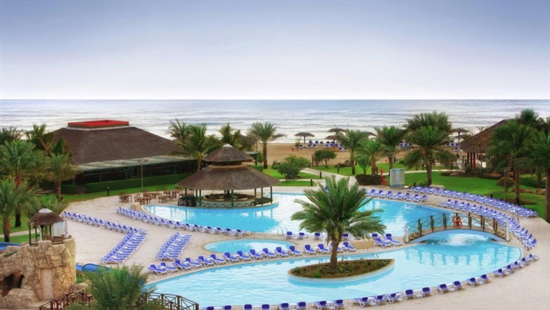 Fujairah Rotana Resort & SPA, fotka 11