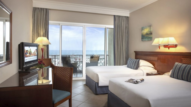 Fujairah Rotana Resort & SPA, fotka 14