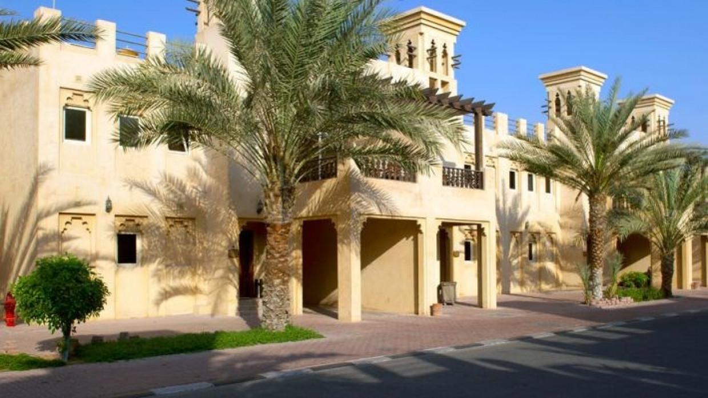 Al Hamra Village Golf & Beach Resort, fotka 0