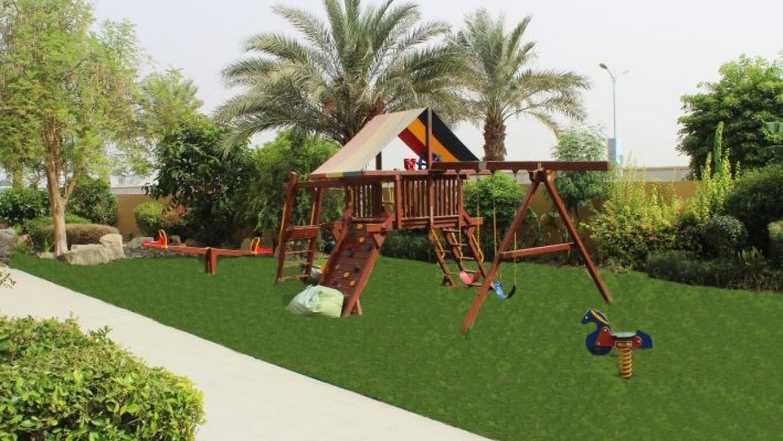 Al Hamra Village Golf & Beach Resort, fotka 1