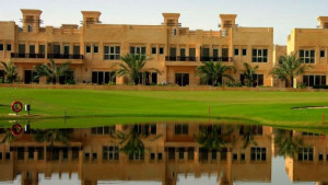 Al Hamra Village Golf & Beach Resort, fotka 2