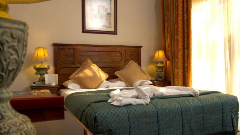 Al Hamra Village Golf & Beach Resort, fotka 3