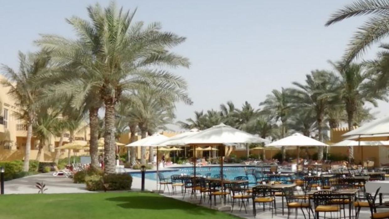Al Hamra Village Golf & Beach Resort, fotka 4