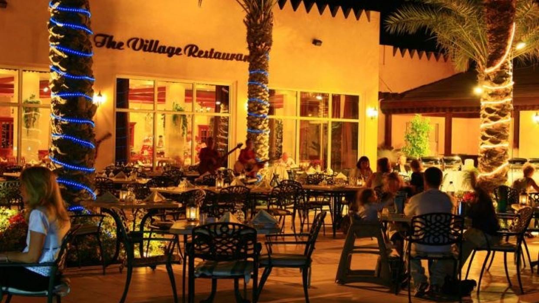 Al Hamra Village Golf & Beach Resort, fotka 5