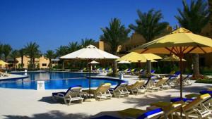 Al Hamra Village Golf & Beach Resort, fotka 8