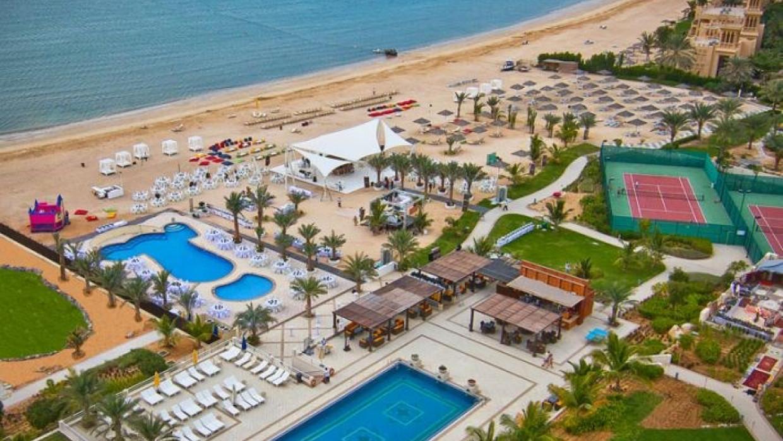 Al Hamra Village Golf & Beach Resort, fotka 9