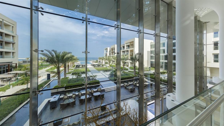 Kempinski Hotel Muscat, fotka 3