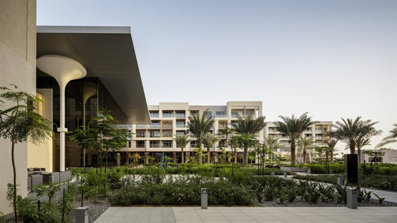 Kempinski Hotel Muscat, fotka 4
