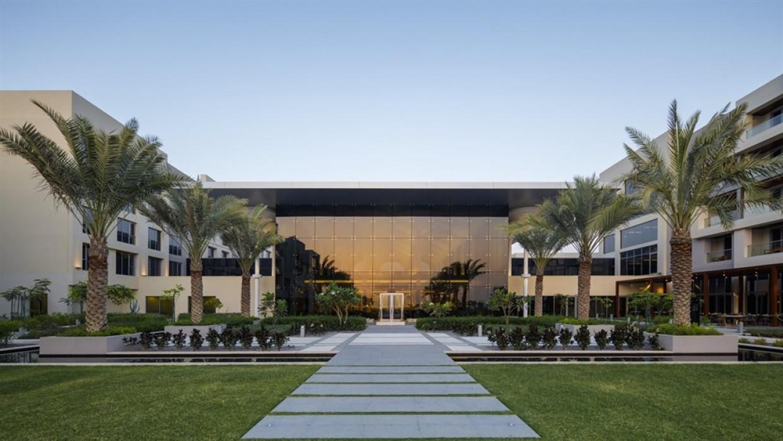 Kempinski Hotel Muscat, fotka 6