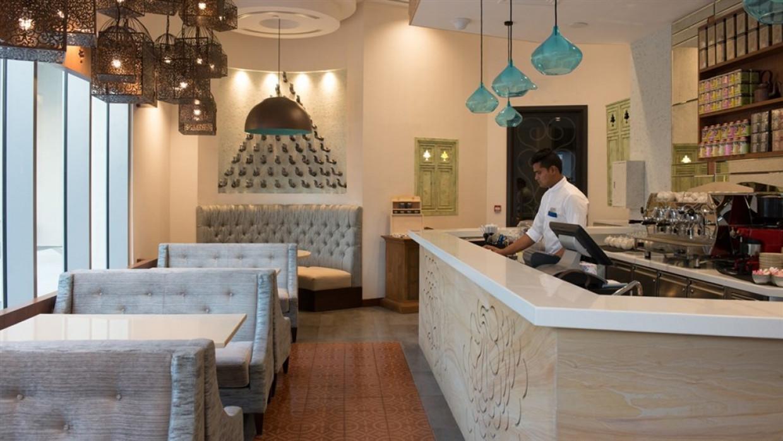 Kempinski Hotel Muscat, fotka 12