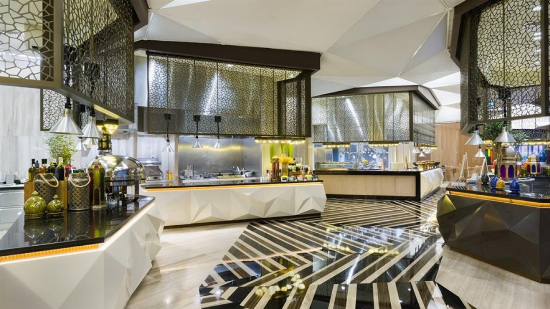 Kempinski Hotel Muscat, fotka 14