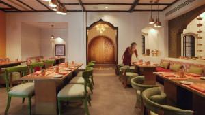 Kempinski Hotel Muscat, fotka 17