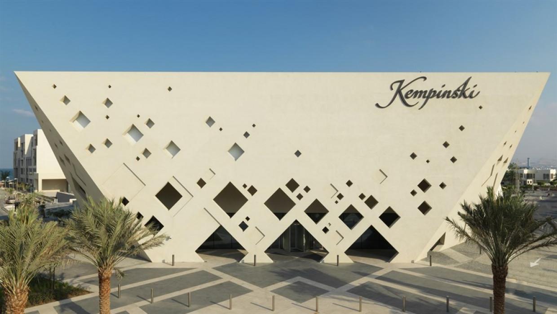 Kempinski Hotel Muscat, fotka 18