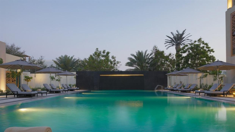 Kempinski Hotel Muscat, fotka 20
