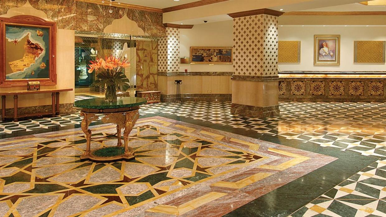 Grand Hyatt Muscat, fotka 6