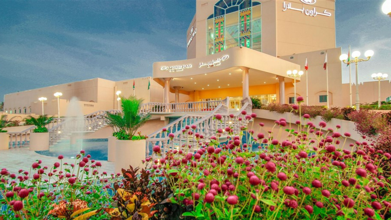 Crowne Plaza Resort Salalah, fotka 2