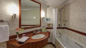 Crowne Plaza Resort Salalah, fotka 4