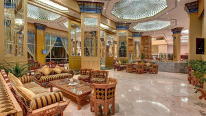 Crowne Plaza Resort Salalah, fotka 9