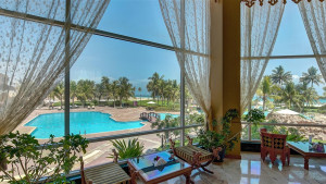 Crowne Plaza Resort Salalah, fotka 10
