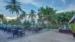 Crowne Plaza Resort Salalah, fotka 16