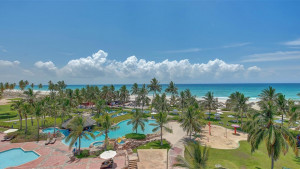 Crowne Plaza Resort Salalah, fotka 19